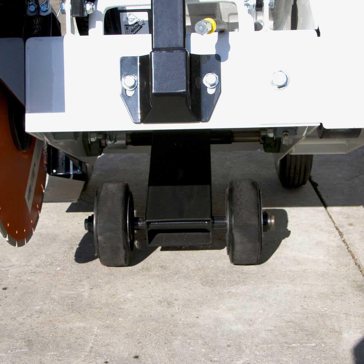 Core Cut CC1200XL chassis frame