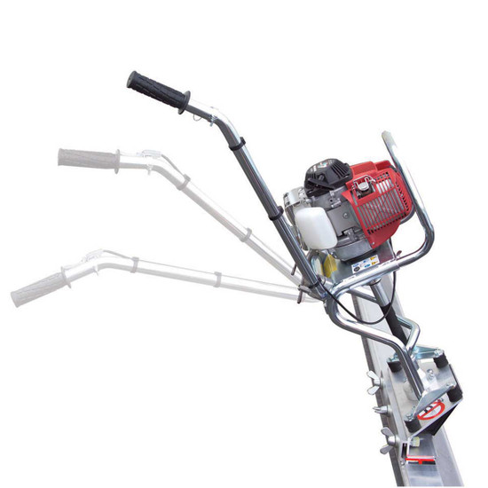 DSGPULW Multiquip Duo Screed