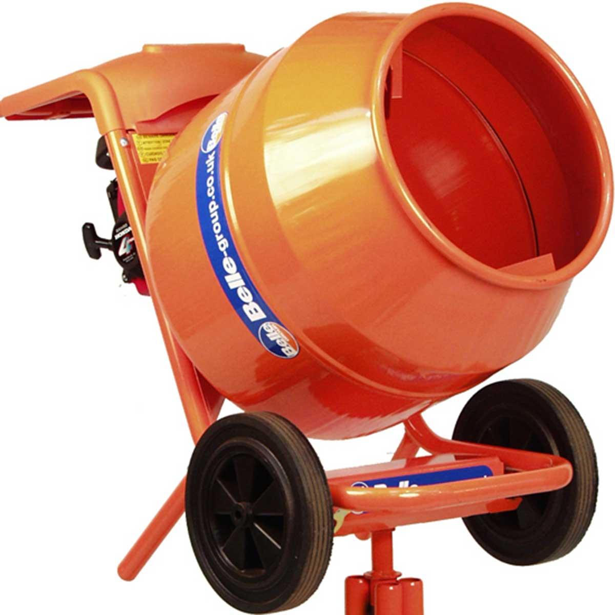 Altrad Belle Concrete Mixer drum