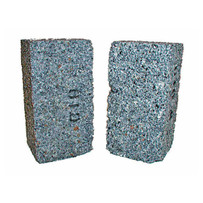 Edco Grinding Stone smooth grinding of concrete, terrazzo, stone and brick.
