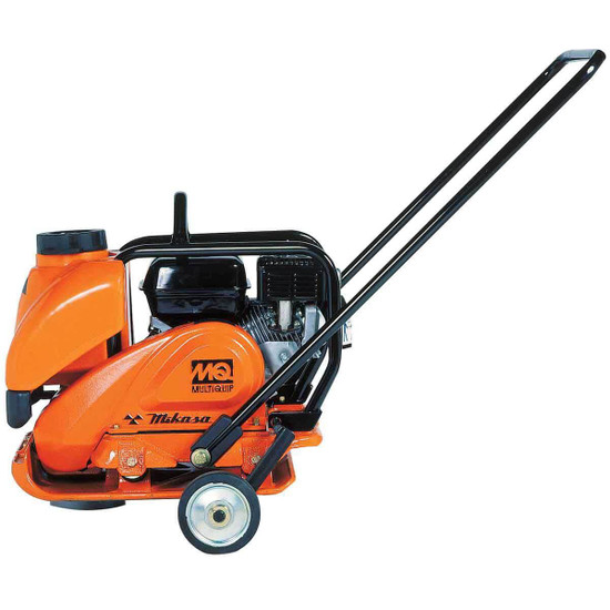 Accessories for Multiquip MVC88 Plate Compactor