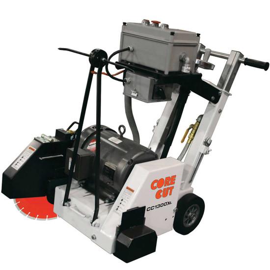 Core Cut Concrete electric Saw