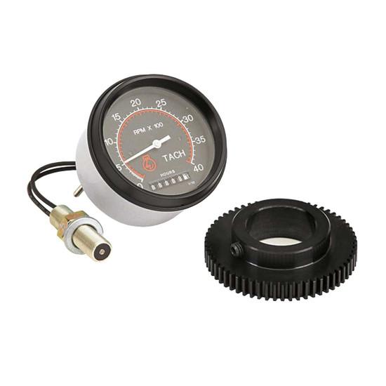 Core Cut CC1800XL Tach/Hour Meter