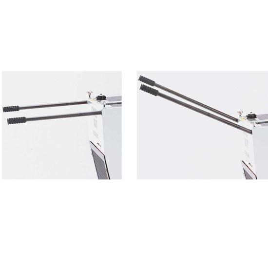 Core Cut CC2500 Adjustable Handles