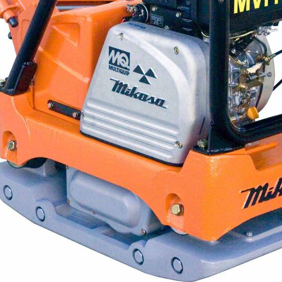 Multiquip MVH306 Diesel Powered Plate Compactor