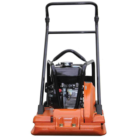 Multiquip Plate Compactor Front