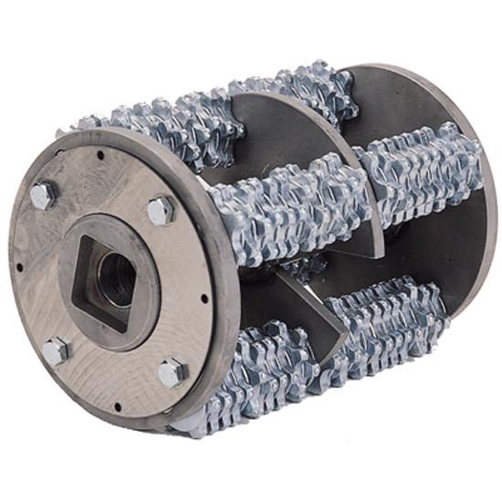 Husqvarna 6mm Carbide Head Assembly Kits 542187033