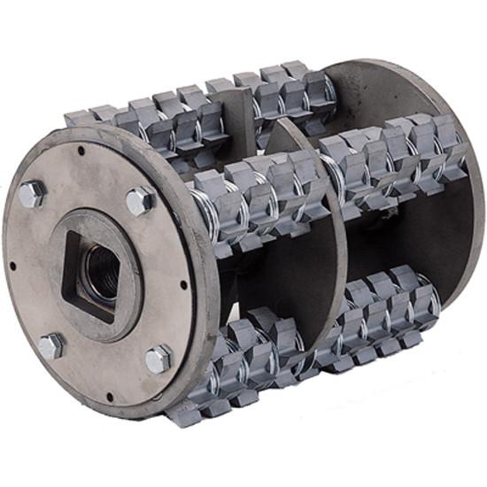 Husqvarna drum carbide cutters