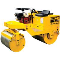 R2000H Multiquip RideOn Drum Roller