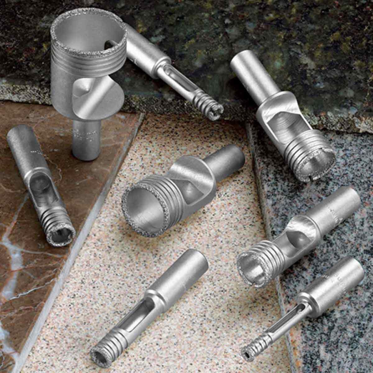 Dewalt Diamond Drill Bits For Porcelain Contractors Direct