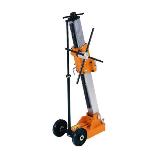 Core Bore M2 Core Drill Stand