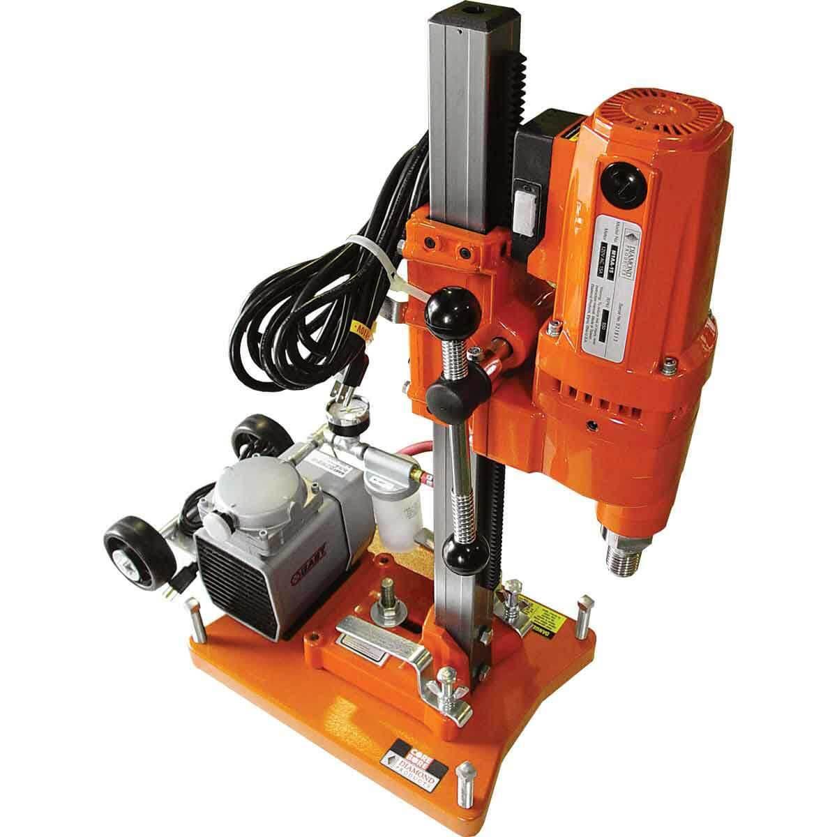 Core Bore M-1 Combination drill rig