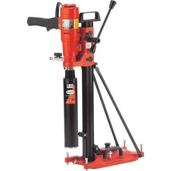 Core Bore M-4 Complete Core Drill Rig