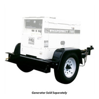 Multiquip DA7000SSA2 Generator Trailer Options