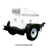 Multiquip DA7000SSA2 Generator Trailer Options