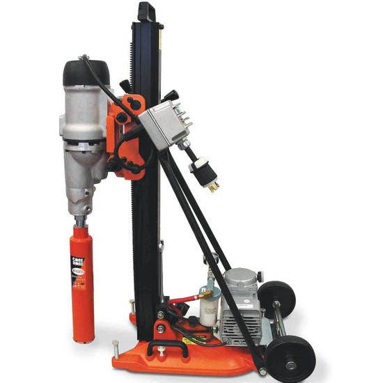 Core Bore M-5 Combination Rig with Vacuum Pump