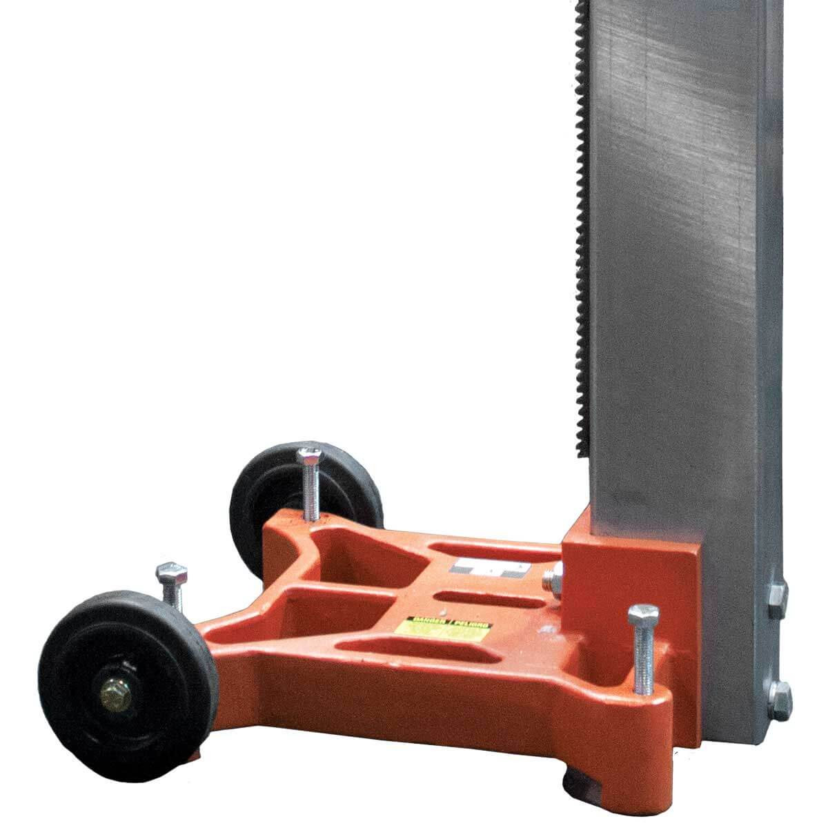 Core Bore M-6 Drill Rig Stand base