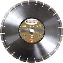 Core Cut H8S Standard Gold Dry Diamond Blade