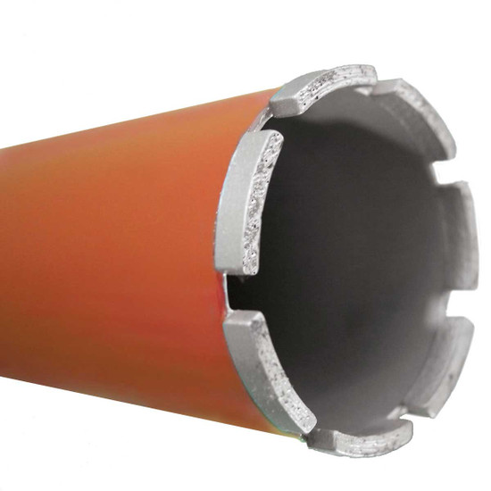 Core Bore Wet Diamond Core Bits