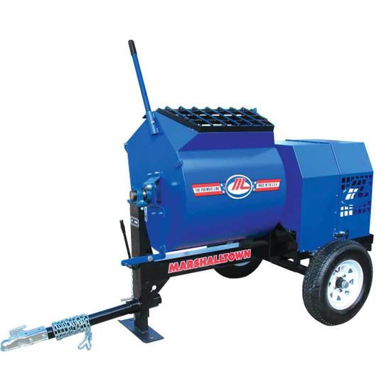 Marshalltown Mortar Mixer