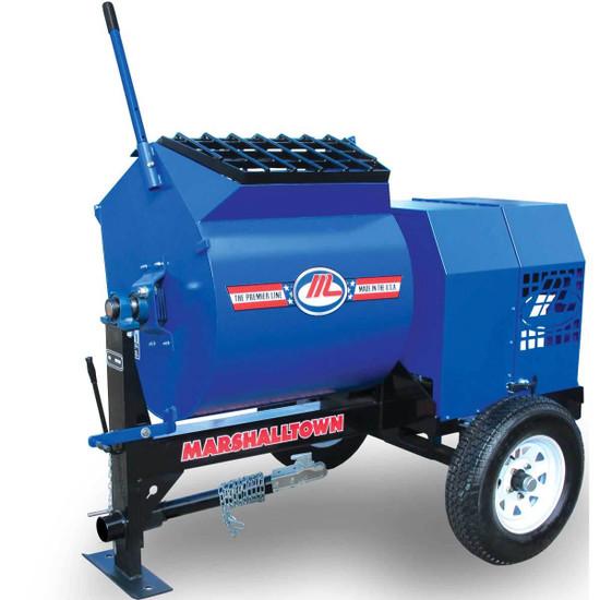 Marshalltown Towable Mixer