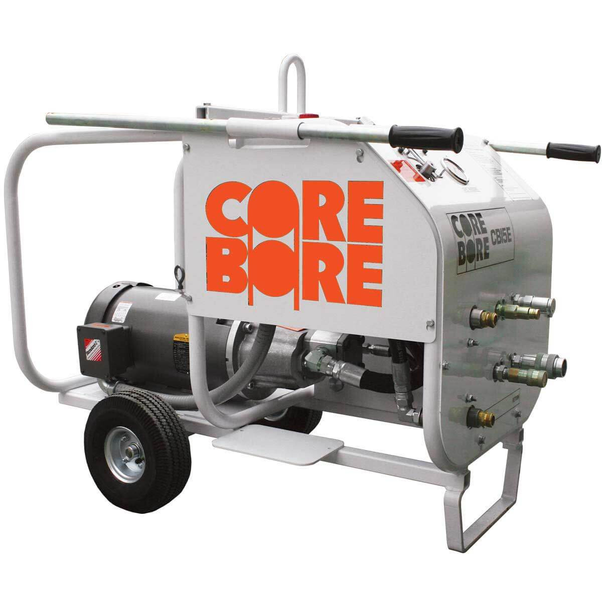Core Cut CB15EXL Electric Hydraulic Powerpack