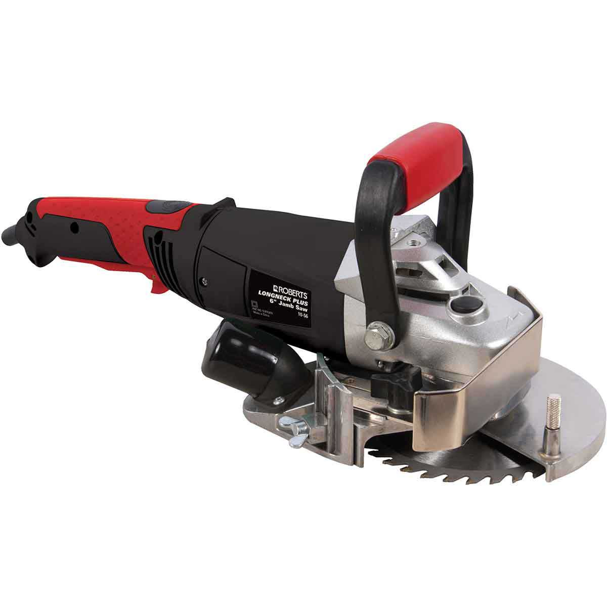 Roberts By Qep Long Neck Jamb Saw Contractors Direct