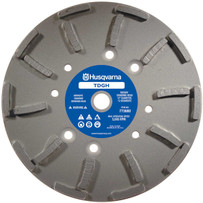 Husqvarna Diamond Grinding Heads