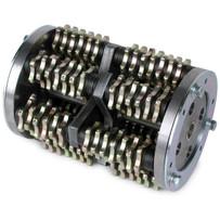 MK Diamond Complete Scarifier Drum