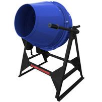 Cleform Gilson 300UT Concrete Mixer