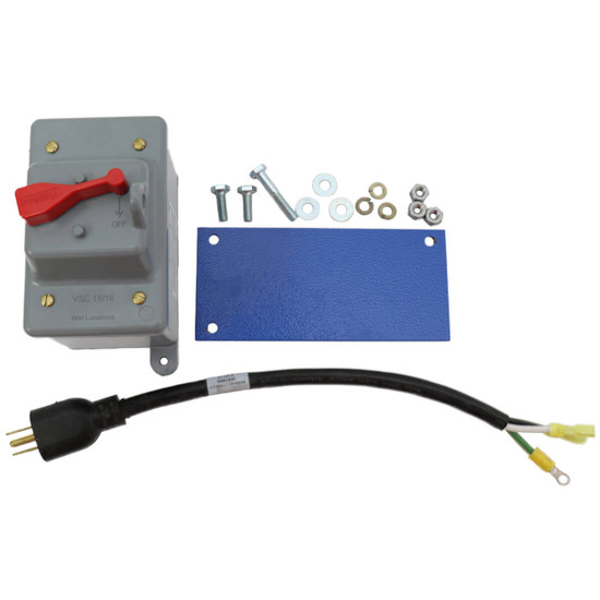 Marshalltown Mixer Switch Kit