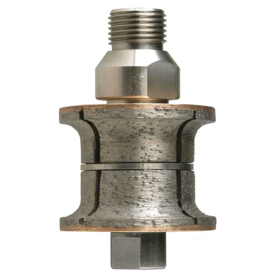 MK T-Profile Diamond Router Bit