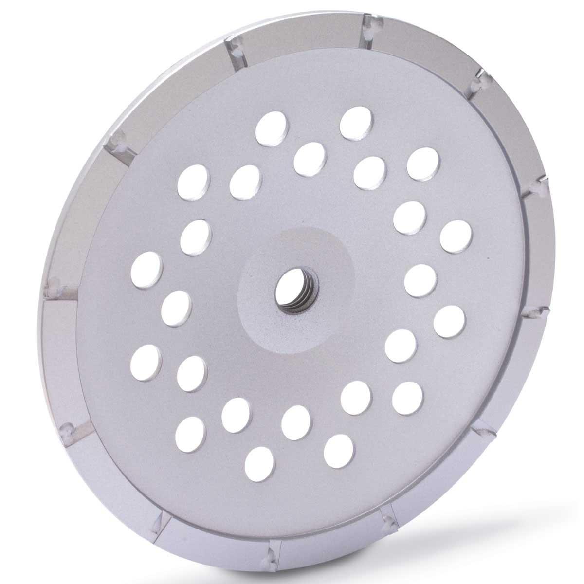 MK-604CG-1 Single Row PCD Cup Wheel
