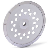 MK Diamond MK-604CG-1 Single Row PCD Cup Wheel