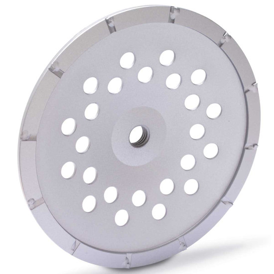 MK Diamond MK-604CG-1 Single Row PCD Cup Wheel