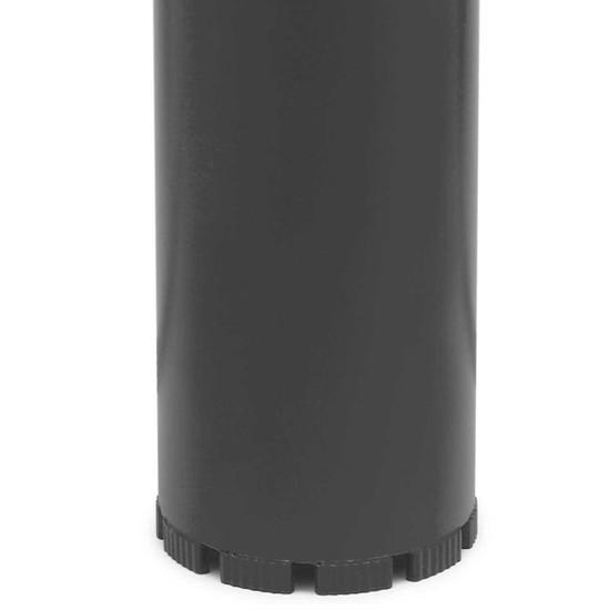 MK Black Wet Turbo Core Bit Diamond Segment