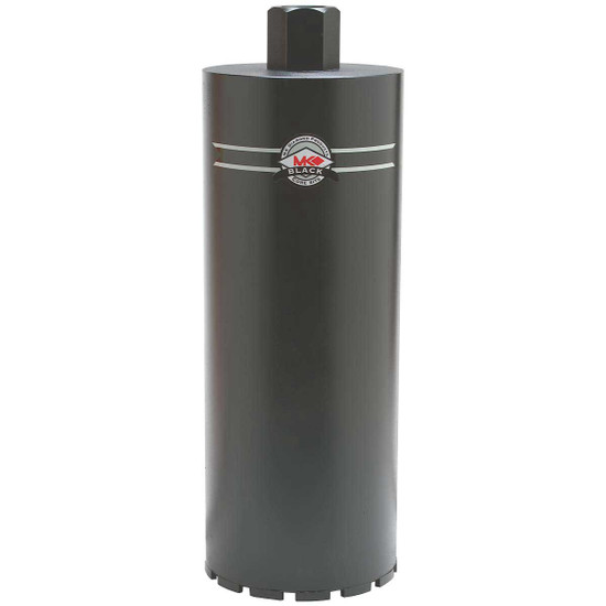 MK-Black Wet Core Bit for Concrete and Asphalt