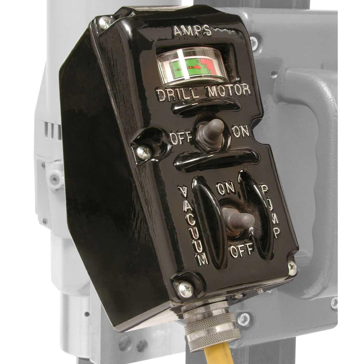 Mk Manta Control Box 120 Volts