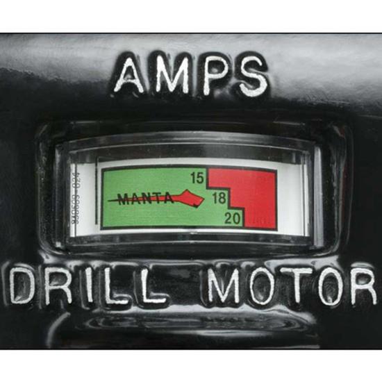 MK Manta Amp Control Box