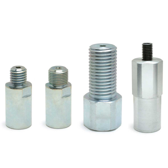 Husqvarna Threaded Shaft Adapters