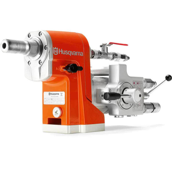 Husqvarna DM 406 Hydraulic Drill Motor