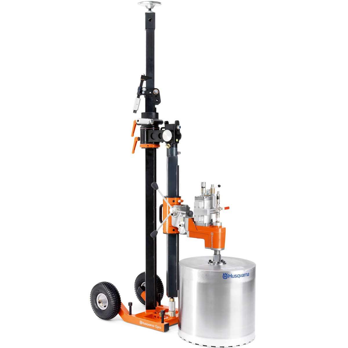 DM 406 H Hydraulic Drill stand