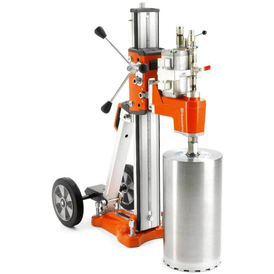 Husqvarna DM 406 H Hydraulic Motor for Concrete Core Driling