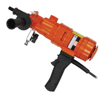 Core Bore Weka DK12 Hand Held drill