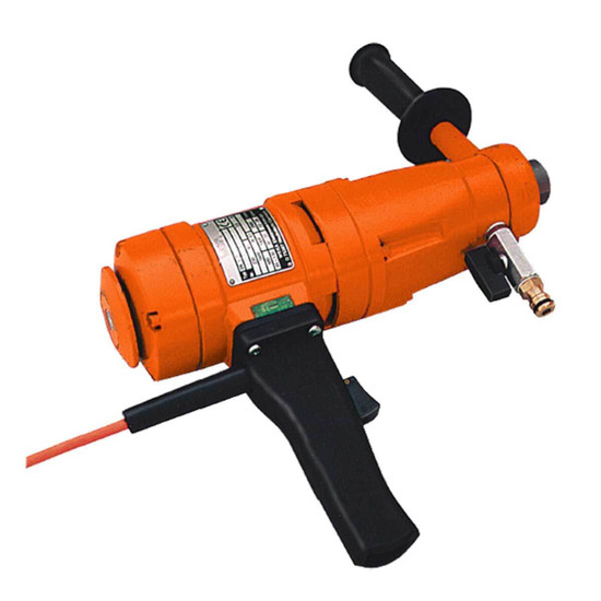 Core Bore Weka DK16 Handheld Core Drill
