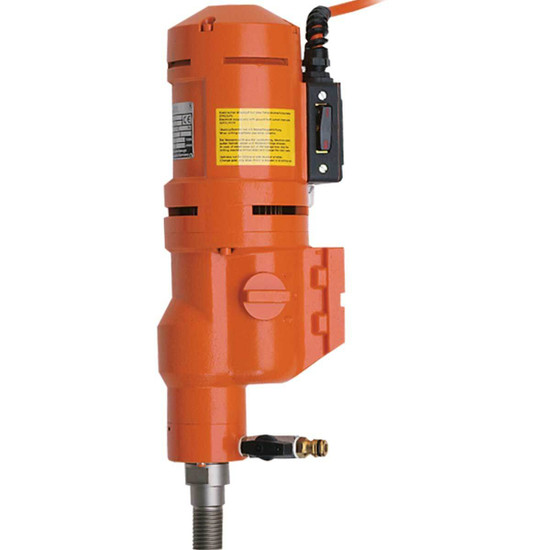 Core Bore Weka DK 22S Wet Core Drill Motor