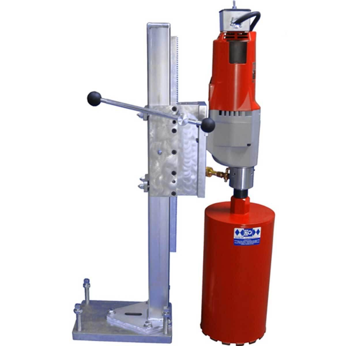 Kor-It K-90 electric Core Drill