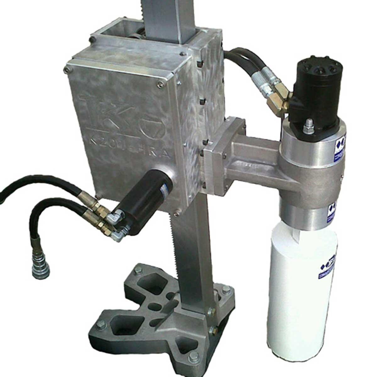 Kor-It Hydraulic core drill drive