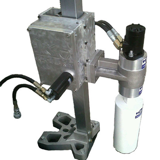 Kor-It K-201-HR12 Hydraulic Core Drill