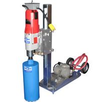 Kor-It K-102 core drill rig